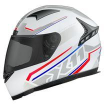 Capacete Moto X11 Volt Dash Motociclista -