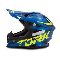 Capacete Motocross Pro Tork Fast 788 -