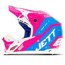 Capacete Motocross TH1 Jett Evolution 2 -