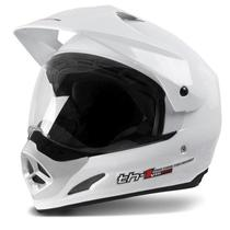 Capacete Motocross Th1 Vision - Pro Tork