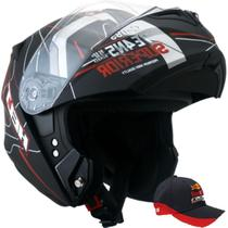 Capacete new hippo trace - Helt