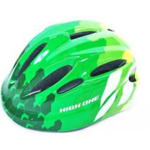 Capacete para Ciclismo HighOne Piccolo - High one