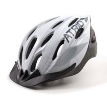 Capacete para Ciclismo MTB 2.0 Viseira Removível e 19 Entradas de Ventilação Atrio Tamanho G - BI165 -