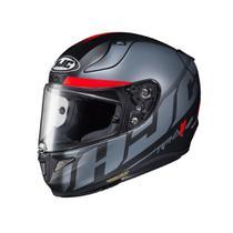 Capacete Para Moto Hjc Rpha 11 Spicho Preto 59 - HJC Helmets