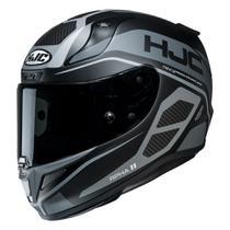 Capacete Para Moto Masculino Feminino Hjc Rpha 11 Saravo - HJC Helmets