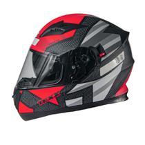 Capacete Para Moto Masculino Feminino Texx G2 Trento -