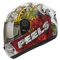 Capacete Peels Spike Indie Masculino Feminino Lançamento -