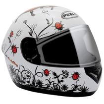 Capacete Peels Spike Ladybug -