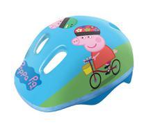 Capacete Peppa Pig 4604-Dtc -