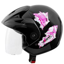 Capacete Pro Tork Atomic For Girls -