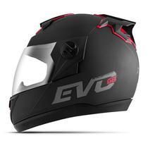Capacete Pro Tork Evolution G8 EVO Solid -