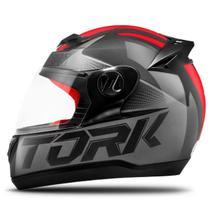 Capacete Pro Tork Liberty Evolution 788 G7 Brilhante Base Preto -