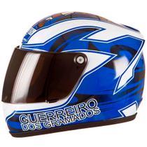Capacete Pro Tork Mini Decorativo Cruzeiro - CAP-253 -