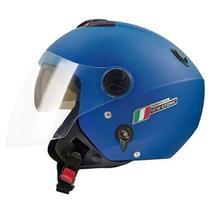 Capacete Pro Tork New Atomic Azul TAM. 56 - CAP-714SKB -