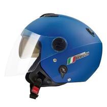 Capacete Pro Tork New Atomic Azul TAM. 60 - CAP-716SKB -