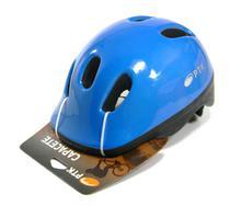 Capacete PTK Bicicleta Kids baby Azul - PROTEK -