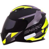 Capacete Shiro SH881 BRNO -