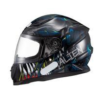 Capacete Texx Alien Esportivo Moto Masculino Feminino -