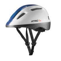 Capacete Urban G Branco Para Ciclismo Bi060 Átrio -