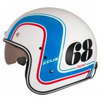 Capacete Zeus 380F Daytona -