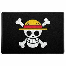 Capacho Beek 60x40 One Piece Piratas -