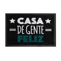 Capacho Dizeres - Camesa