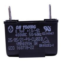 Capacitor 0.9 mfd 370vac 400vac - Lg