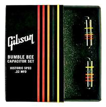 Capacitor Gibson Bumble Bee PCAP 059 Preto (PACK 02) -