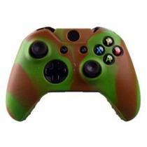 CapaProtetora De Silicone Gel Para Controle Xbox One -