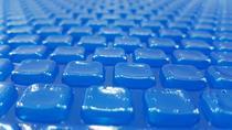 Capas Térmica para Piscina 8 x 4 - 300 Micras - Azul - Capa Bolha Piscina - Lazermix capas para piscinas bauru