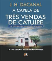 Capela De Tres Vendas De Catuipe , A - Besourobox -
