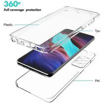 Capinha Antishock capa 360 Frente E Verso Samsung Galaxy A72 A72 5G - Dv
