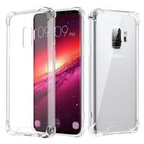 Capinha Capa Anti Impactos Shock Samsung Galaxy S9 - Encapar