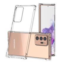 Capinha Capa Anti Shock Samsung Galaxy Note 20 Ultra - JFO.Comercio