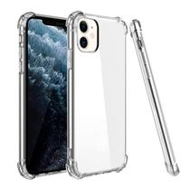 Capinha Capa Case Iphone 11 XR X XS 11 Pro 11 Pro Max XS Max Proteção Anti Impacto Silicone Durável - Extreme Cover