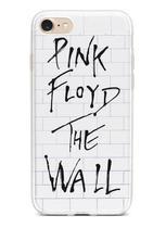 Capinha Capa para celular Samsung Galaxy A8 2018 (sm-A530F) - Pink Floyd The Wall - Fanatic Store