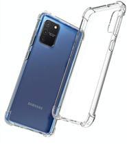 Capinha Case Anti Queda Reforçada Samsung Galaxy S10 Lite - Coronitas Acessorios