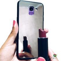 Capinha de Celular Espelhada Mirror - Mymo Capas