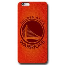 Capinha de Celular NBA - Iphone 6 Plus 6S Plus -  Golden State Warriors - NBAC10 - Apple