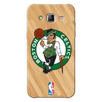 Capinha de Celular NBA - Samsung Galaxy J7 - Boston Celtics - NBAB02