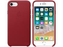 Capinha de Celular para iPhone 7 e iPhone 8 - Apple Product (RED) MQHA2ZM/A