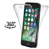 Capinha Frente Verso 360 Protege 100% iPhone 7 8 iPhone SE - Encapar