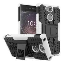 Capinha Hybrid Sony Xperia Xa2 5.2 Capa Anti Impacto Choque - Danet