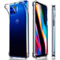 Capinha Motorola Moto G 5G Plus Anti Shock Capinha Anti Impactos - Jfo.Comercio
