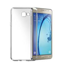 Capinha Para Galaxy J7 Prime G610 - Flexivel Transparente - Maston