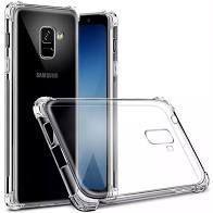 Capinha Samsung Galaxy J6 2018 Tpu Anti Impacto Transparente - Lojas We