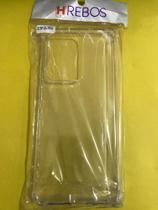 Capinha Samsung S20 ultra transparente - H rebos