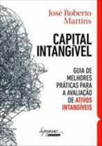 Capital intangivel guia de melhores praticas para a avaliaçao de ativos intangiveis - Integrare editora -