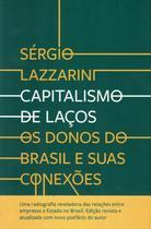 Capitalismo de lacos - BEI EDITORA