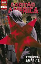 Capitão América - 2 - Marvel -